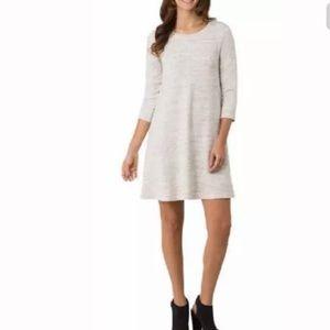 HILARY RADLRY Ladies' French Terry Dress